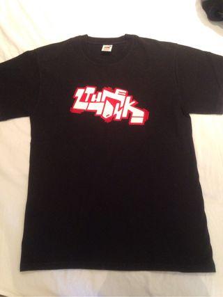 Camiseta the louk
