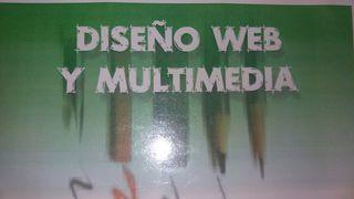 Libro de diseño web y multimedia