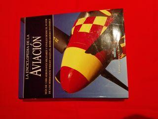 La enciclopedia de la aviación