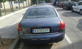 Audi A6 gasolina