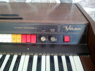 Piano antiguo acepto cambio 605078293