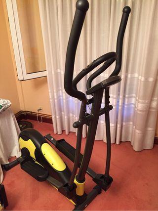 Bicicleta eliptica COMO NUEVA