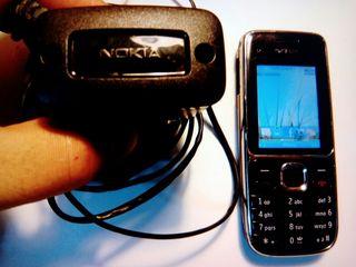 Nokia C2-01 Libre