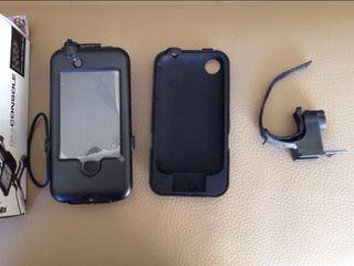 Funda Bici IPHONE 4 y 4S
