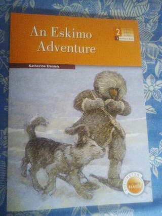 An Eskimo Adventure