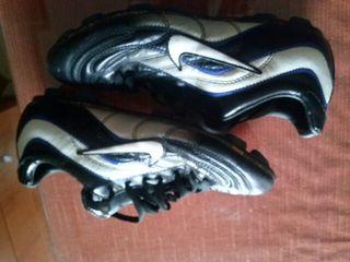 Botas de fútbol nike R9 originales