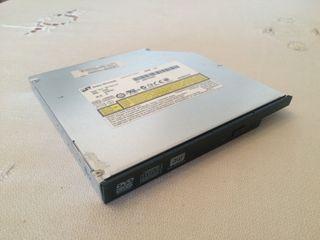 Unidad DVD-Rewritable para Toshiba Satellite PRO L450