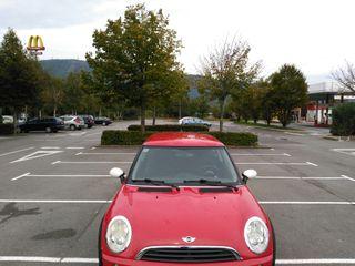 Mini one 90cv