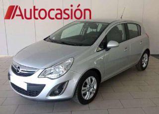 Opel corsa 1.2i 82cv