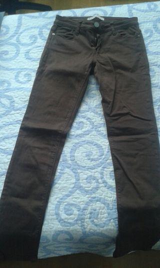 Pantalón pitillo