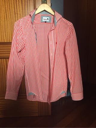 Camisa caballero Dolores Promesas