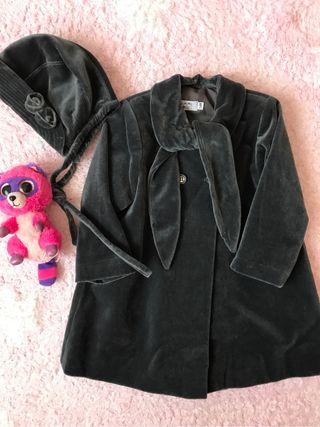 Abrigo y capota 24m