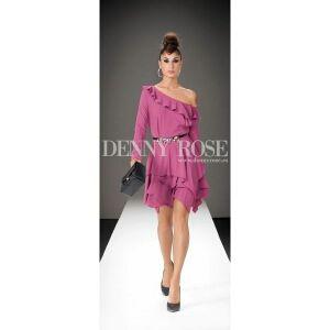 Vestido Denny Rose