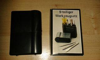 Mini cajas de herramientas