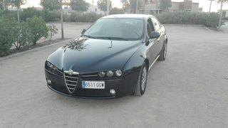 Alfa Romeo 159 JTD 150 CV