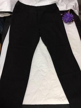 Pantalón talla grande