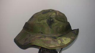 Chambergo del ejército Español