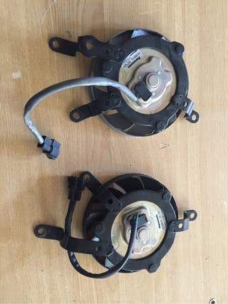Electro ventiladores de r6r 2010
