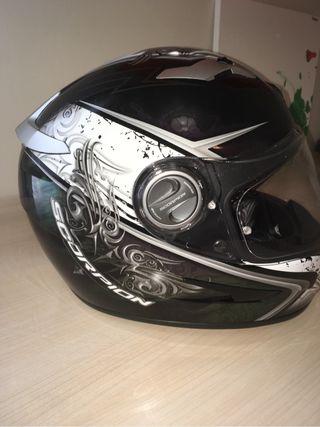 CASCO Moto Scorpion Exo500