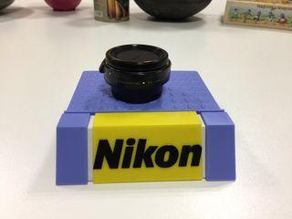Teleconvertidor Nikon TC-14a Ai-s