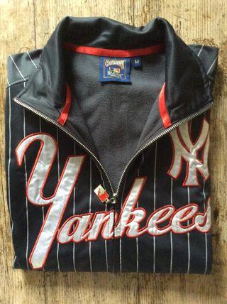 Yankees Mano Por Chaqueta De Deportiva 65 Hombre Segunda 8q5qxCS7w