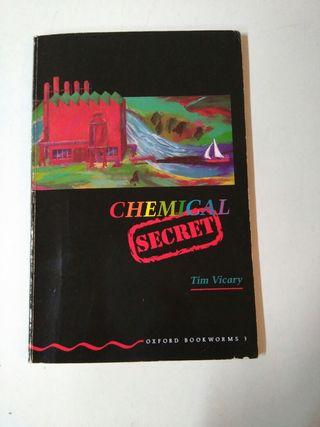 Chemical Secret ISBN 9780194226806