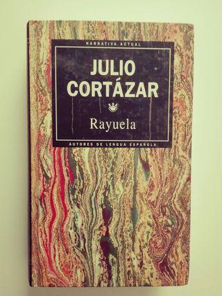 Julio Cortázar · Rayuela
