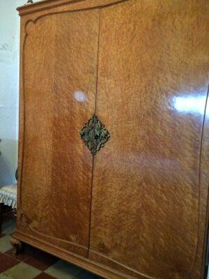 Muebles antiguos de segunda mano por 720 en alaquas wallapop - Wallapop muebles antiguos ...