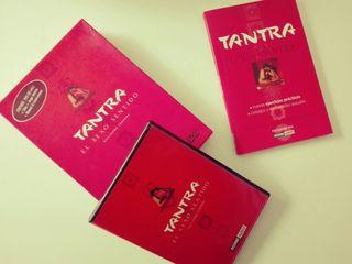 Tantra · DVD + Libro