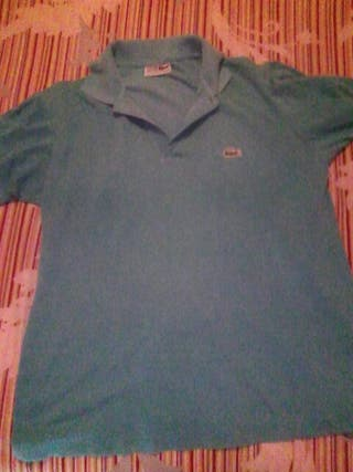 Camiseta polo lacoste original