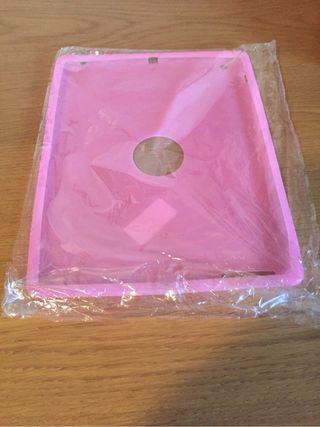 Funta iPad 2 silicona