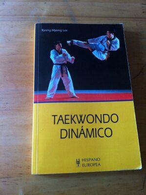 Taekondo dinámico