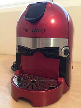Máquina de café cápsulas