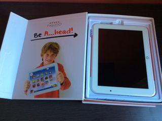 Tablet Super Paquito de Imaginarium