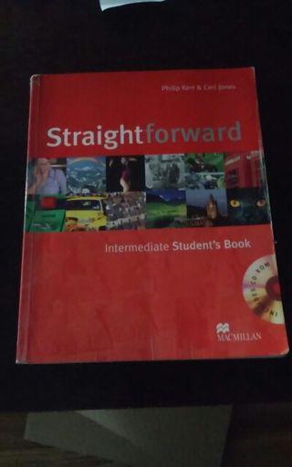 Straightforward isbn 9780230020788