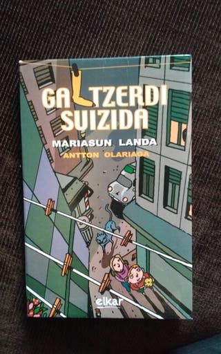 Galtzerdi suizida