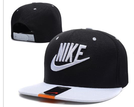 proveedor oficial precio bajo diseño popular Gorra Nike negras visera blanca de segunda mano por 15 € en ...