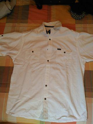 Camisa blane du nil