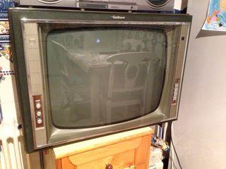 Televisor Colección