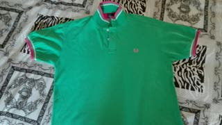 Polo Fred Perry Talla L
