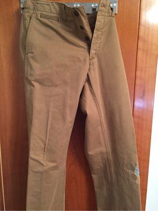 Pantalones Gap originales