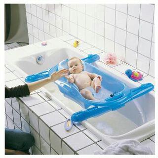 Bañera con arcos adaptables