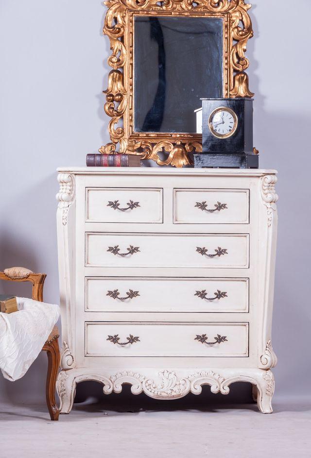 Antique arte y decoración