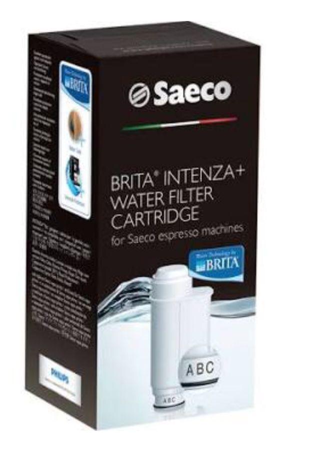 Brita Cafeteras Saeco
