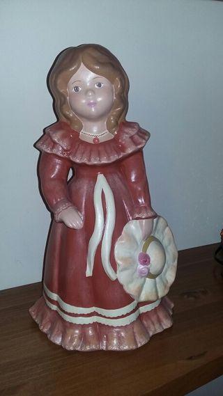 Figura decoracion