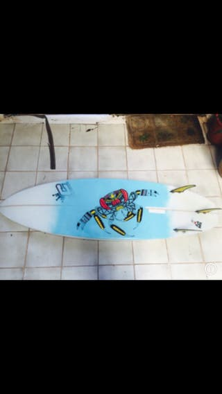 Tabla Surf clayton