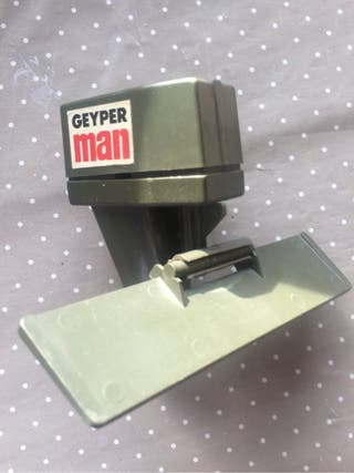 Motor lancha Geyperman