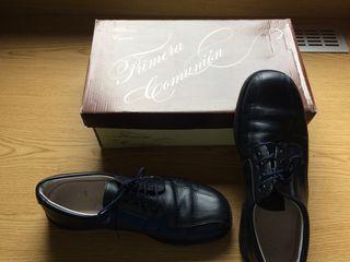 Zapatos niño ( comunión)