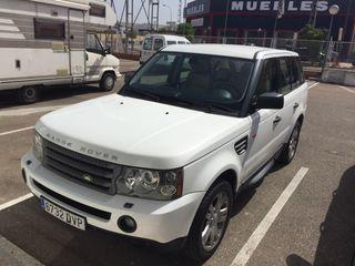 Range Rover sport hse diésel