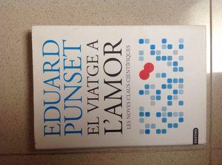Libro Eduard Punset